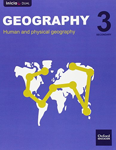 Pack Geography And History. Student's Book. ESO 3 (Inicia Dual) - 9788467375350