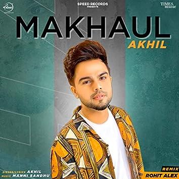 Makhaul