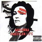 Songtexte von Madonna - American Life