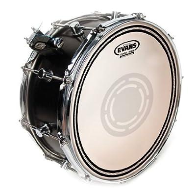 Musical Instrument Evans EC Reverse Dot Snare Drum Head, 14 Inch Music Tool