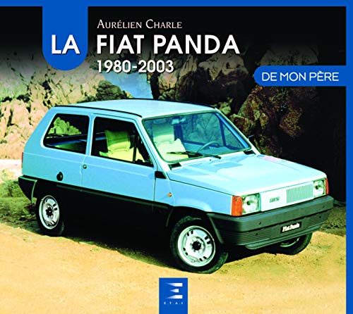 La Fiat Panda de mon père