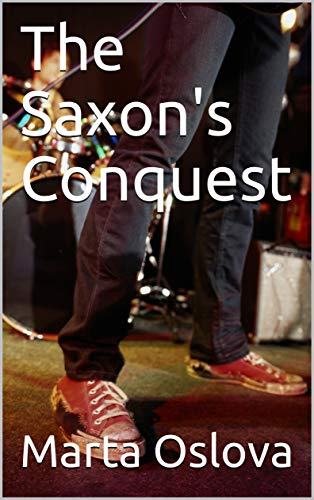 The Saxon's Conquest (English Edition)