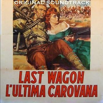 "The Last Wagon (From ""The Last Wagon"" Original Soundtrack)"