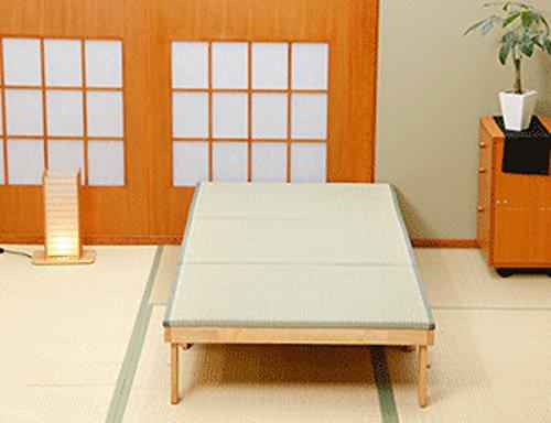 畳ベッド3分割タイプ