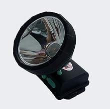 Hoofd Zaklamp 30 stks/partij Zwart LED Camping Koplamp Kolen Mijnbouw Koplampen