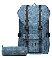 Kaukko Laptop Outdoor Backpack