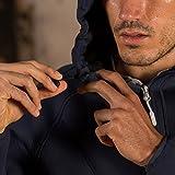 Zoom IMG-2 joma basilea giacca uomini blu