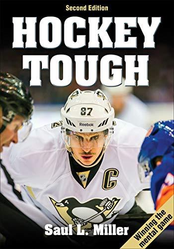 Hockey Tough (English Edition)