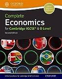 Economics: A Complete Course for IGCSE and O Level (Titley) - Dan Moynihan