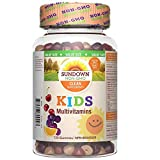 Kids Multivitamin For One Year Old