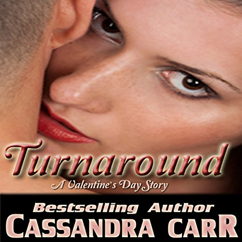 Turnaround cover art