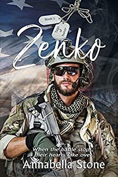 Zenko: MM Military Suspense (Tags of Honor Book 1) by [Annabella Stone]