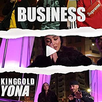 Business (feat. YONA)