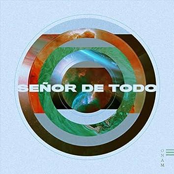 Señor de Todo (feat. Omar Rodriguez Music)