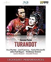 Turandot - Wiener Staatsoper 1983 [Blu-ray]