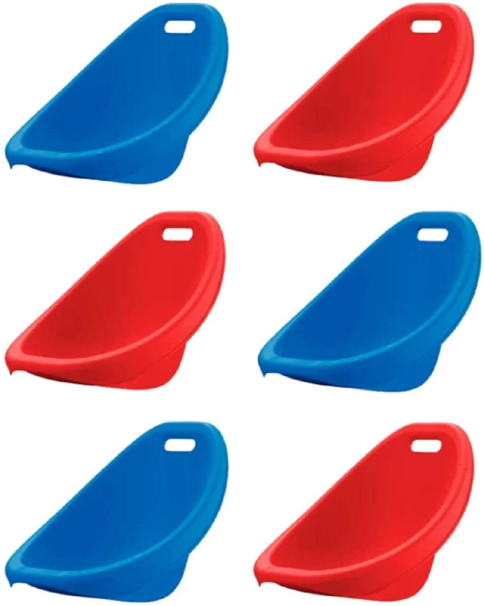 American Plastic Toys Award Kids Max 75% OFF Scoop Rocker in Chairs Assorted Color