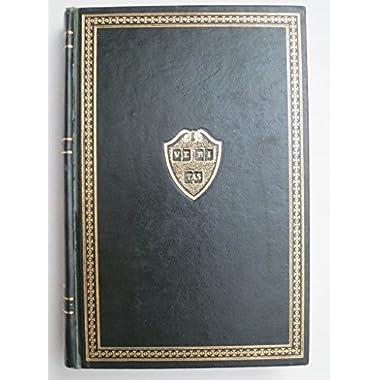 American Historical Documents (The Harvard Classics)