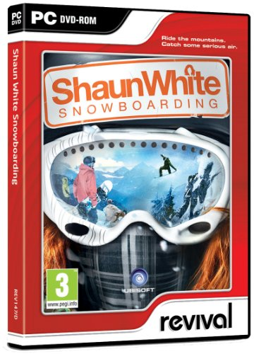 Shaun White Snowboarding (PC) [UK IMPORT]