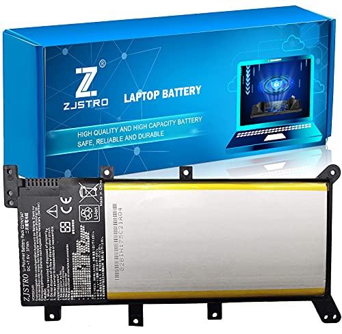 ZJS C21N1347 Laptop Akku für ASUS A555 A555L X555 X555DA X555DG X555LA X555LB X555LD X555LN F555LA F555 F555L R556LA R556LB R556LD R556U K555LA K555LB K555LD K555LF K555L R556L[7.5V 37Wh]