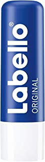 Labello Original Lippenverzorgingsstift, Lippenbalsem Beschermt Tegen Uitdroging, 1 Stuk