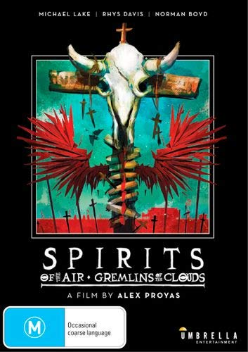 Spirits of the Air, Gremlins of the Clouds (1987) ( ) [ Australische Import ]