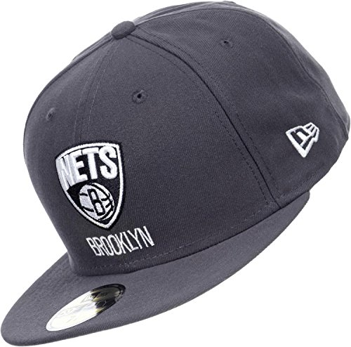 New Era - Casquette Fitted 59Fifty Brooklyn Nets Team Basic - Taille 7 1/2