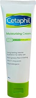 Cetaphil Moisturising Cream, 80g