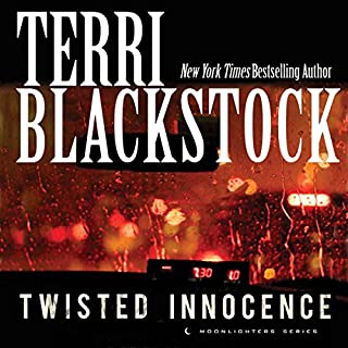 Twisted Innocence audiobook cover art