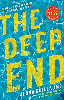 The Deep End: Australia Reads Special Edition by [Jenna Guillaume]