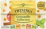Twinings - Camomille Collection - 4 confezioni da 26 Grammi