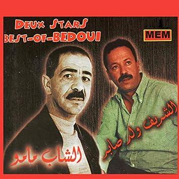 Deux Stars: Best of Bedoui