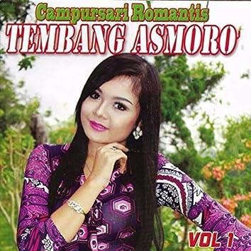 Campursari Romantis Tembang Asmoro, Vol. 1