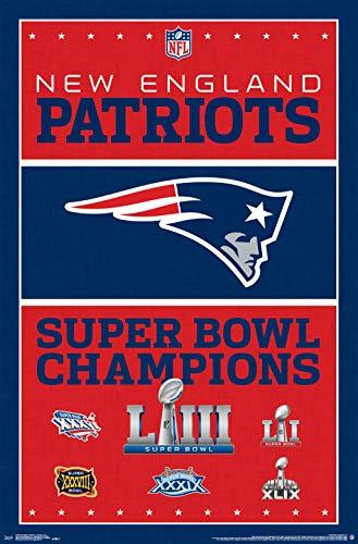 football posters patriots - 4