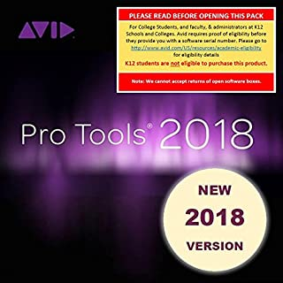avid mbox mini with pro tools express