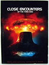 Close Encounters of the Third Kind 30th Anniversary Collector's Book