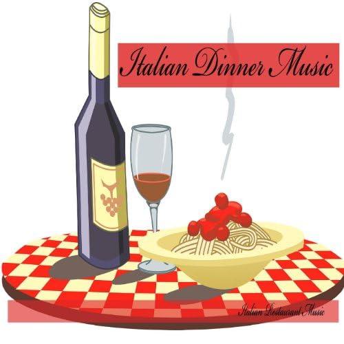 Italian Restaurant Music of Italy
