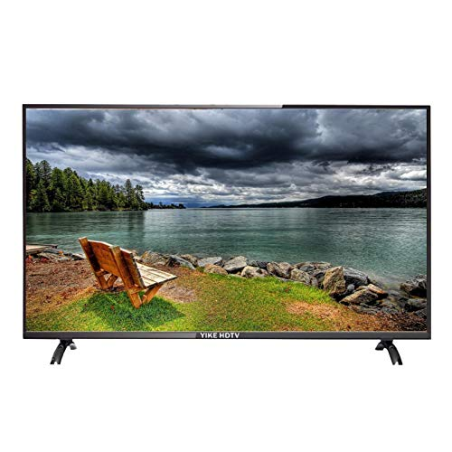 Household Products Smart LED Network WiFi LCD TV, 32-inch/42-inch/50-inch/55-inch Flat Large-Screen Smart Network TV, High-Definition Smart TV That Can Be Wall-Mounted and Placed