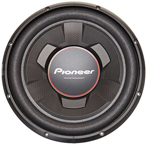 Pioneer ts-w306r - subwoofer