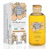 Dulàc - Olio Corpo alla Calendula concentrata al 35% - 150 ml - 100% NATURALE - Adatto ad adulti e bambini
