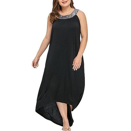 arrives f70ef 75857 Damen Kleider Große Größen Festlich: Amazon.de