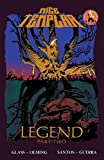 Mice Templar Volume 4.2: Legend Part 2 (Mice Templar Volume 1 Mice Tem)
