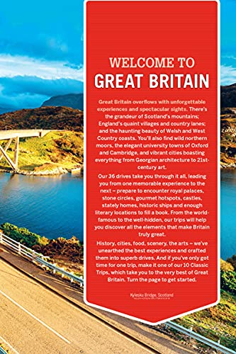 Lonely Planet Britain's trips that is best 2 (Trips Country) - 51FiXKnY4qS. SL500