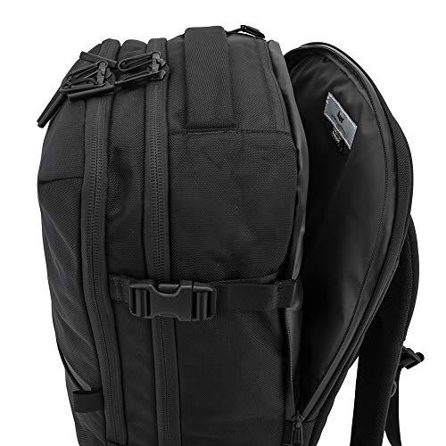 51FiXuuB0mL-AERのパッカブルバックパック「Go Pack」を購入したのでレビュー!旅行カバンに入れておけば便利だと思います。