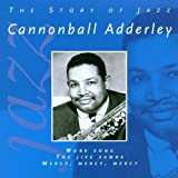 Songtexte von Cannonball Adderley - The Story of Jazz