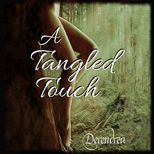 A Tangled Touch audiobook cover art