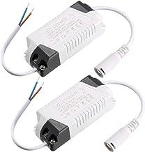 DealMux LED Driver 18-25W Constante Huidige 300mA High Power AC 85-265V Output 54-87V DC Connector Externe Voeding LED Pla...