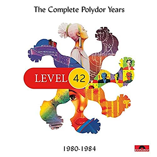Complete Polydor Years Volume One 1980-1984 (10CD Box Set)