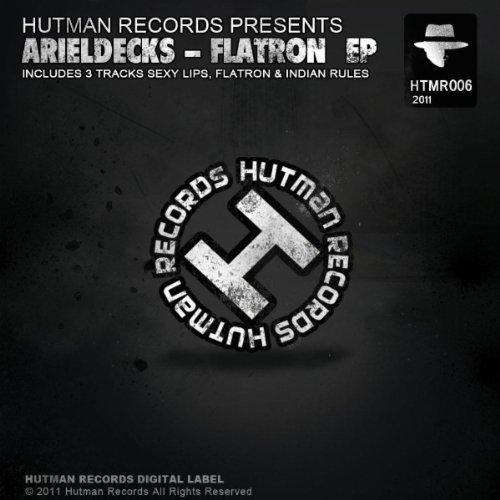 Flatron (Original Mix)