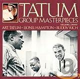 Tatum Group Masterpieces Vol.3