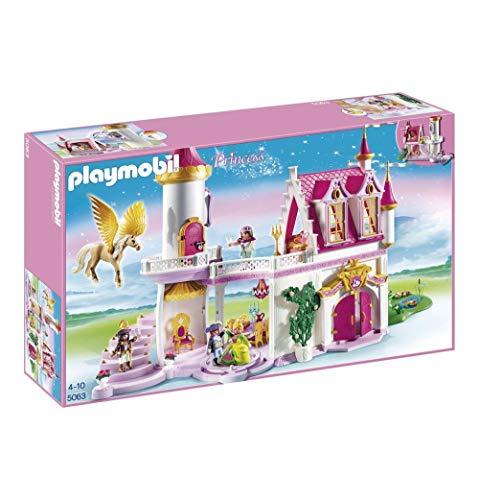 PLAYMOBIL® Prinzessinnenschloss mit Pegasus 5063